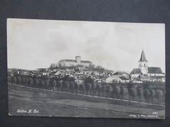 AK WEITRA B. Gmünd 1923  /// D*29557 - Weitra