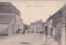 Lutenay/58/Rue Principale/ Réf:fm251 - France