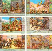 LIEBIG : S_1591 : 'Empire Des Incas (l') - Group Games, Parlour Games