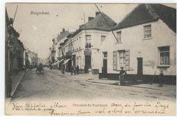 Borgerhout - Chaussée De Turnhout - Antwerpen