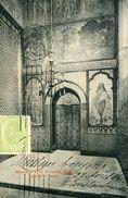 29065 Romania  Post Card Circuled 1908 From Iasi To Italy - Romania