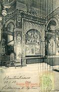 29066 Romania  Post Card Circuled 1908 From Iasi To Italy - Romania