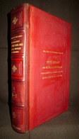 DICTIONNAIRE GEN Des LETTRES Des BEAUX ARTS & SCIENCES MORALES/2 Ecole Littérature Militaria Religion Droit Rel.  C1886 - Dictionaries