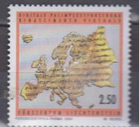 LIECHTENSTEIN           2004          N .   1308       COTE    6 . 00  Euros - Liechtenstein