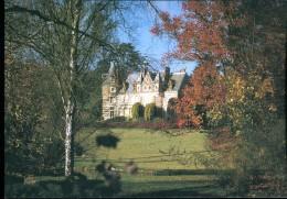 27 - Brionne : Château De Livet Sur Authou - Autres Communes