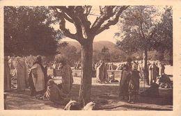 Algérie > (M'Sila ) BOU SAADA Un Coin Du  Marché  ( Collection L'Afrique R-PROUHO  110) * PRIX FIXE - M'Sila