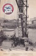 13 / MARSEILLE / PONT TRANSBORDEUR / ASCENSEUR ELECTRIQUE - Marseilles