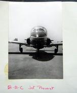 AVIATION MILITAIRE 19 PHOTOS ORIGINALES D'AVIONS DE GUERRE ET HELICOPTERES AU SOL ET EN VOL PUMA LOCKHED MIRAGE PAF 1960 - Aviación