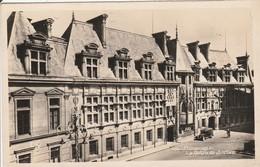 GRENOBLE Le Palais De Justice (1) - Grenoble