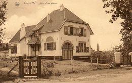 COQ Sur MER  Villa Clair Matin - Non Classés