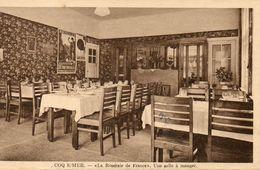 COQ Sur MER  La Roseraie De France Salle A Manger - Non Classés