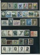 1963 Jugoslavia, Tutte Serie Complete Nuove (**) 3/4 Stamps (*) - Jugoslavia