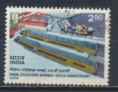 °°° INDIA - Y&T N°864 - 1986 °°° - India