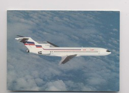 Air Charter - Avion Boeing 727 - Avion En Vol - 1946-....: Era Moderna