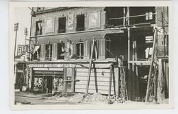 PONTOISE - Juin 1940 - Place De La Gare - Pontoise