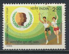 °°° INDIA - Y&T N°858 - 1985 °°° - India