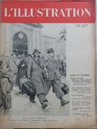 L'Illustration N° 5070 4 Mai 1940 - Journaux - Quotidiens