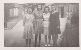 PHOTO 110X70MN SAINT CYR SUR MER  - 6/1946 -                      TDA224 - Personas Anónimos
