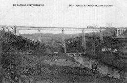 B38031 Viaduc Du Ribeyres - Sin Clasificación
