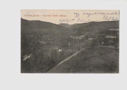 Sovata 1909 Used Postcard (st203) - Romania