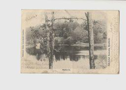 Sovata 1913 Used Postcard (st206) - Romania