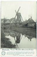 Dixmude. Vieux Moulin/Molen. - Diksmuide