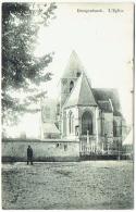 Drogenbos/Droogenbosch. Eglise/Kerk. - Drogenbos