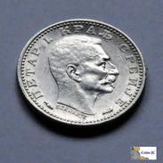Serbia - 50 Para - 1915 - Serbia