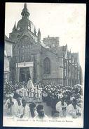 Cpa Du 56  Josselin La Procession Notre Dame Du Roncier  Sep17-87 - Josselin