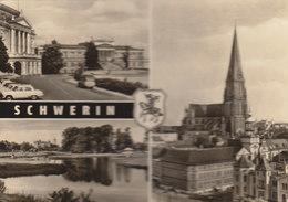 °°°°° SCHWERIN    °°°°°   ///////  REF  DEC.  17  /////   N° 5184 - Schwerin