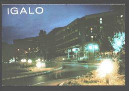 Igalo - Hotel Igalo U Noci - Montenegro