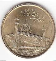 Iran - 1000 Rials 2016 - UNC - Iran