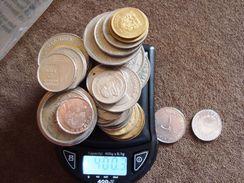 Lote De Varias Moedas II - Coins & Banknotes