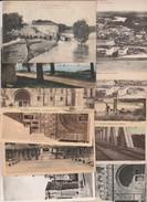 82 Moissac - Lot De 12 Cartes (à Voir 12 Scans) - Moissac