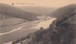 VRESSE SUR SEMOIS / LAFORET /  PONT DE CLAIES - Vresse-sur-Semois