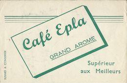 BUVARD CAFE EPLA - Coffee & Tea