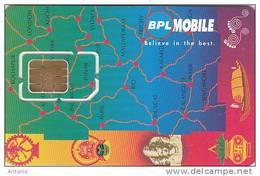 INDIA - BPL GSM, Sample - India