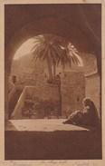 CPA Au Village Arabe, Editions L.O.L. (pk40959) - Illustrateurs & Photographes