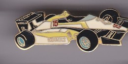 Pin's F1 RENAULT MICHELIN SIGNE RENAULT 1984 - Renault