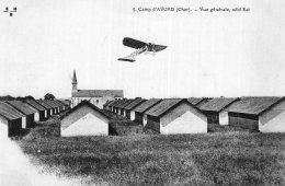 B38259 Camp D'Avord, Vue Générale - France