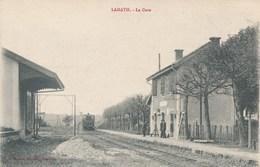 54) LAMATH : La Gare  (//) - Other Municipalities