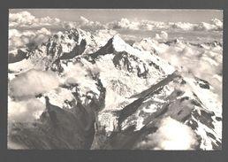 Peru - Vuelo Avion Faucett - Linea Lima-Cuzco - Cadena Sin Nombres Al Norte Del Salcantay - Photo Card - Pérou