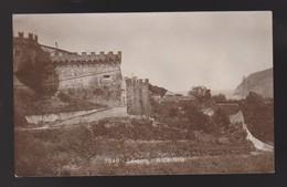 Levanto - La Spezia - Il Castello - La Spezia