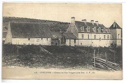 COTE D'OR - Château Du Clos Vougeot - France