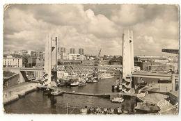 29-7- Brest - Le Pont De Recouvrance Sur Le Penfeld - Brest