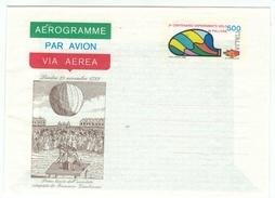 Italie //  Entier Postal Neuf (aérogramme) - Italy