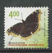 Bosnië- Servische Republiek, Yv 573 Jaar 2014,  Gestempeld, Zie Scan - Serbie