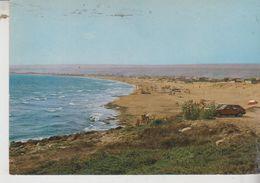 Bruca Scicli Ragusa Spiaggia Lido Di Ponente Francobollo Commemorativo Nice Stamp - Ragusa