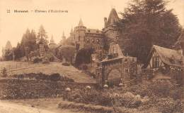 MORESNET - Château D'Eulenbourg - Blieberg