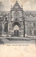 TONGRES - Portail De L'Eglise Notre Dame. - Tongeren